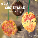 How To Make Chocolate Tree Decorations