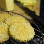 In The Kitchen With Nigella: Oatcakes
