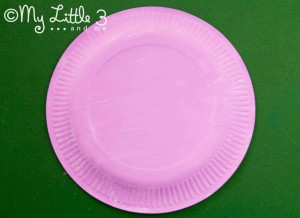 How To Make A Paper Plate Pig Mask & Make A Paper Plate Pig Mask - Kids Craft Room