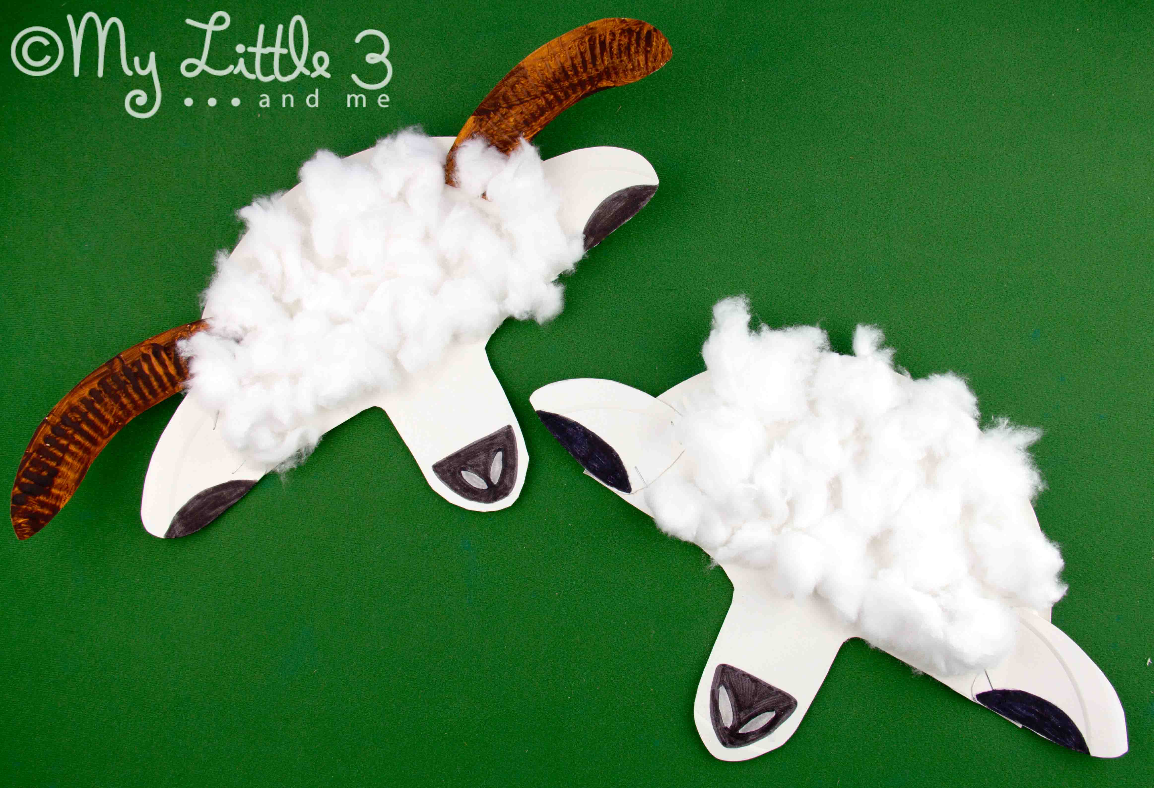 Как сделать овцу своими руками? Овца своими руками: мастер-классы 80