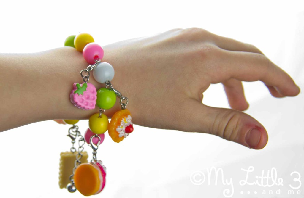 Angel's Delights Bracelet
