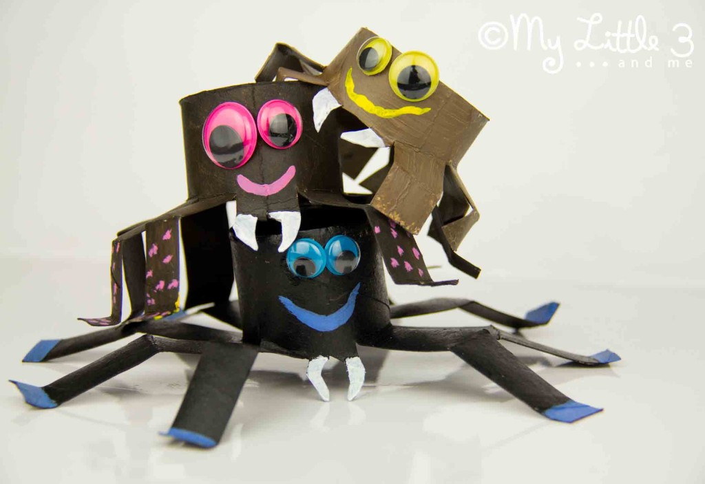 Incy Wincy (Itsy Bitsy) Spider Play Resources