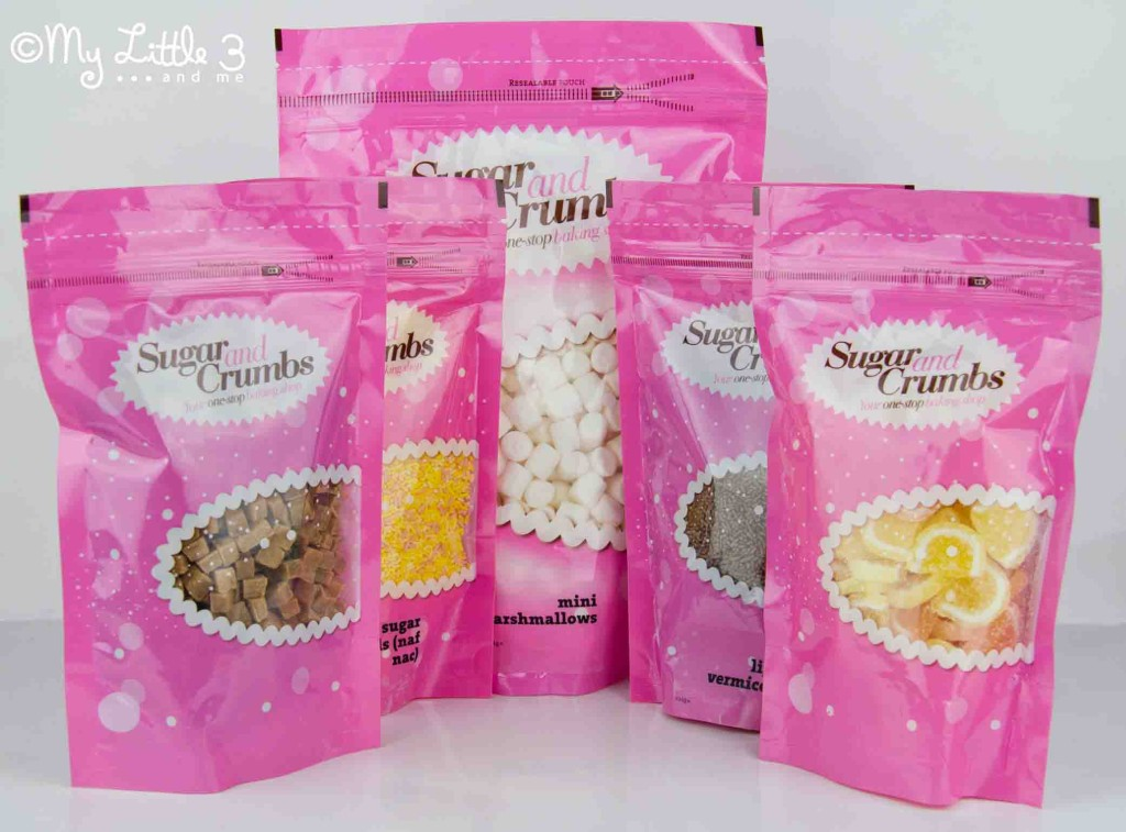 Sugar and Crumbs Prize 2
