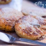 Welsh Cakes Recipe