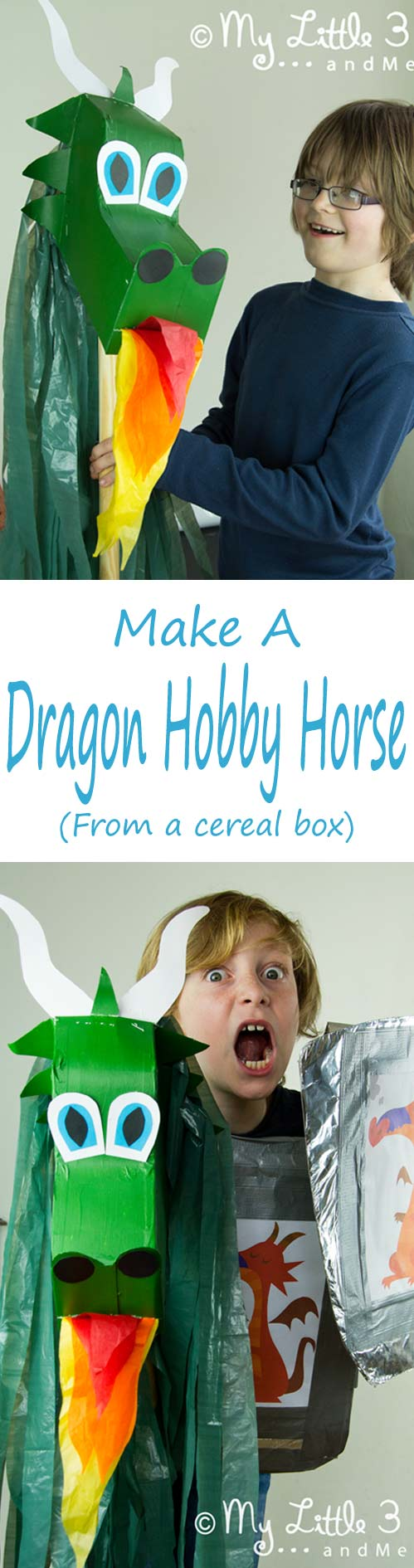 Dragon-Hobby-Horse-Pin