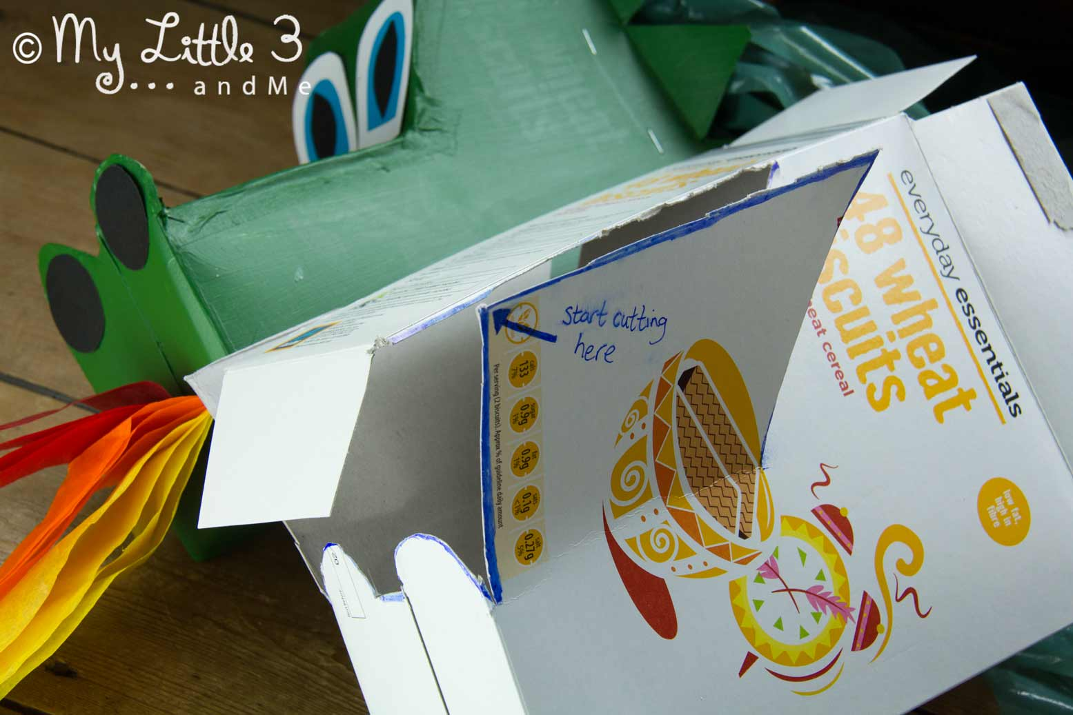 Dragon hobby horse kids craft room for Dragon crafts pinterest