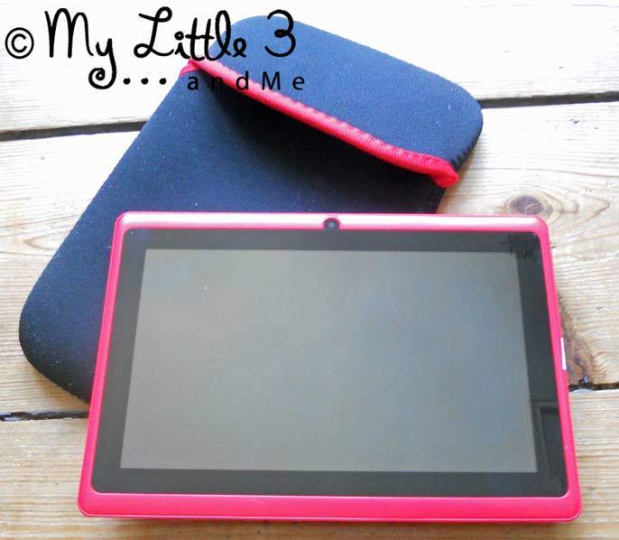 InspectAGadget Budget Tablet Review