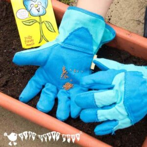 Gardening Fun With Kids