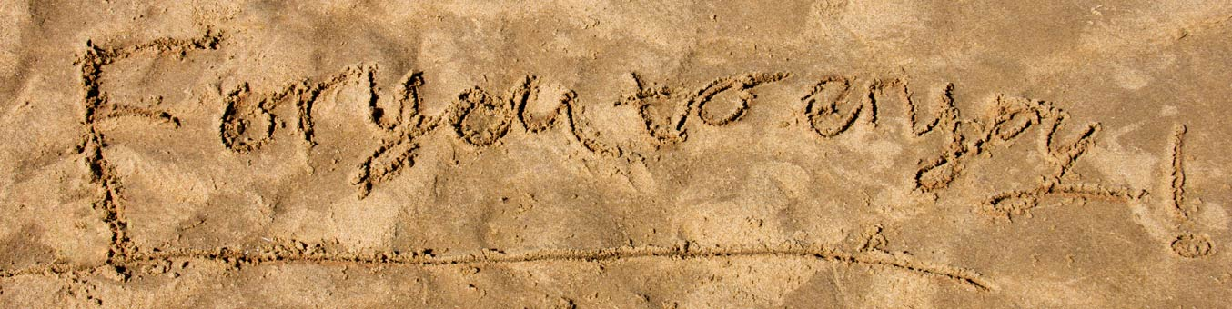 Sand Writing- A review of our Blackpool holiday from My Little 3 and Me
