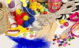 Make Fantastic Craft Kits For Kids