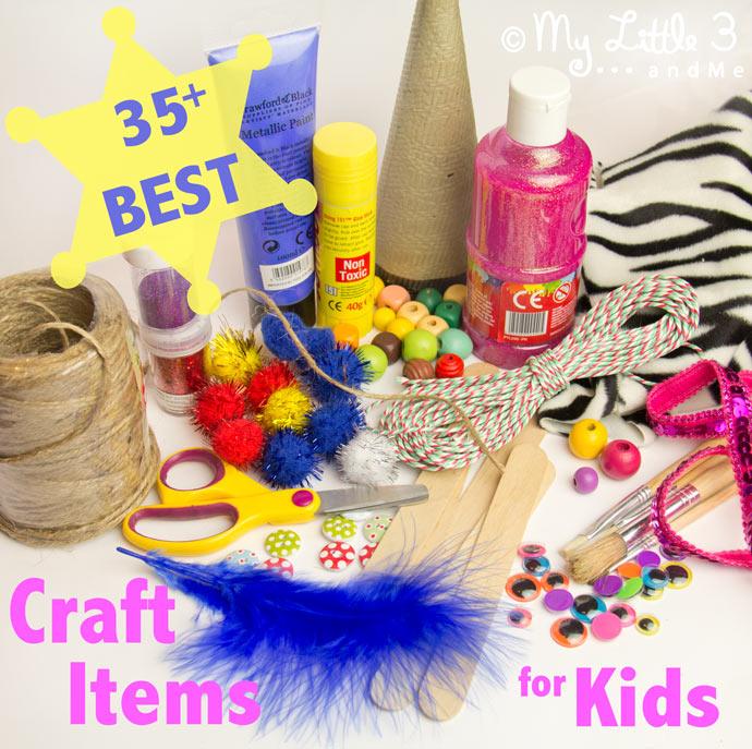 Make fantastic craft kits for kids kids craft room for Best craft kits for kids