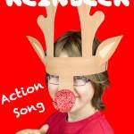 Reindeer Song