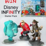 Disney Infinity Review and Giveaway