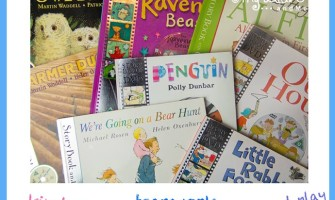 Best Books For Kids Under 5