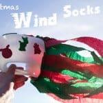 Easy Kids Crafts – Wind Socks