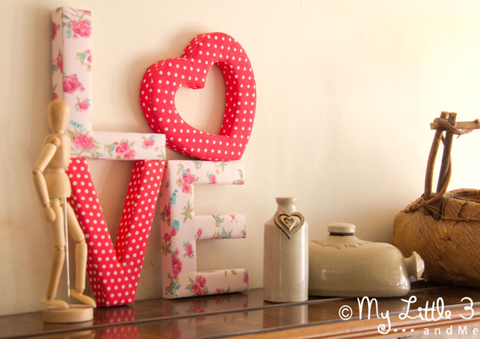 Win £25 gift voucher for Lovably Me, suppliers of gorgeous crafts, gifts and furnishings for kids.