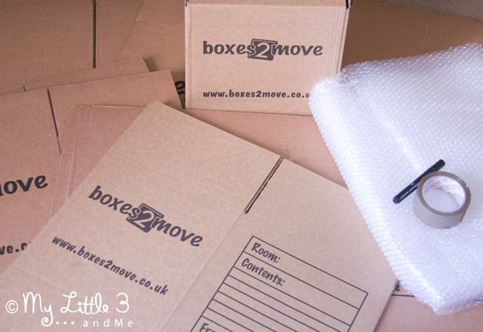 Boxes 2 Move review and discount.