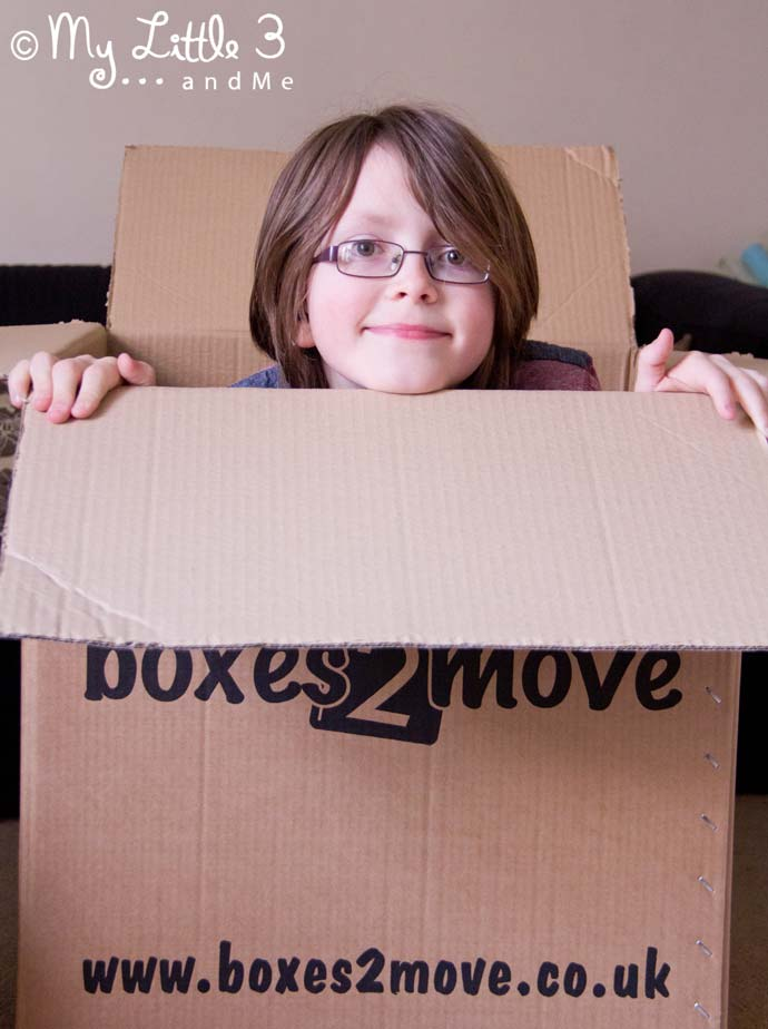 Having fun with boxes.(Boxes 2 Move review and discount.)