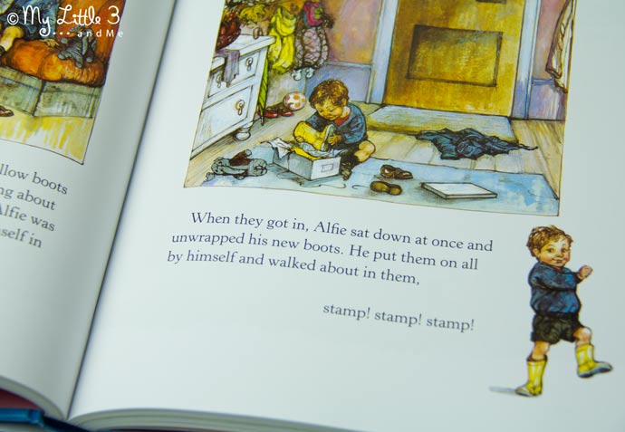 A-Year-of-Stories-Alfie's-Feet