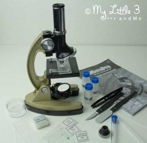 Micropro Microscope Review from Learning Resources