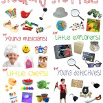 Best Stocking Stuffers – Gifts For Kids under £3 / $5