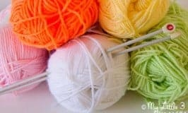 Are You A Knitter?