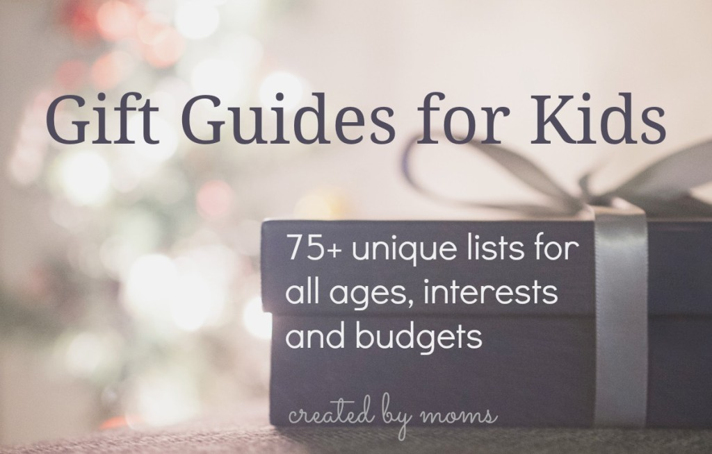 more KBN gift guides