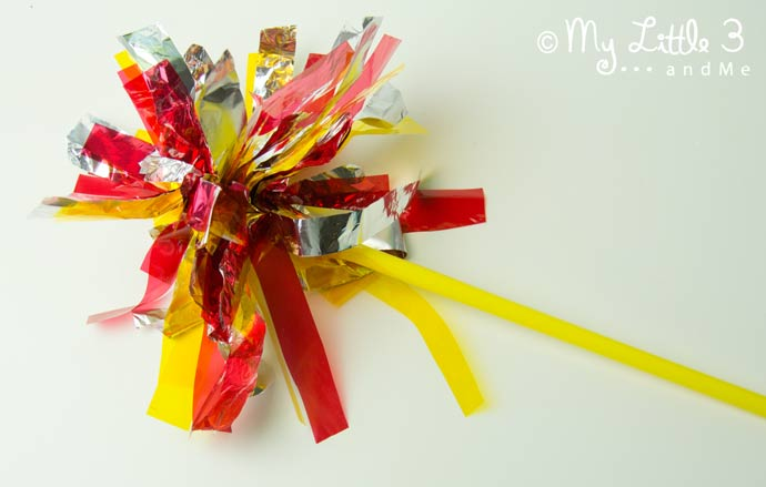 13 Fun New Year S Crafts For Kids Socal Field Trips