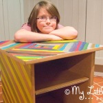Cardboard Furniture For Kids (Review)