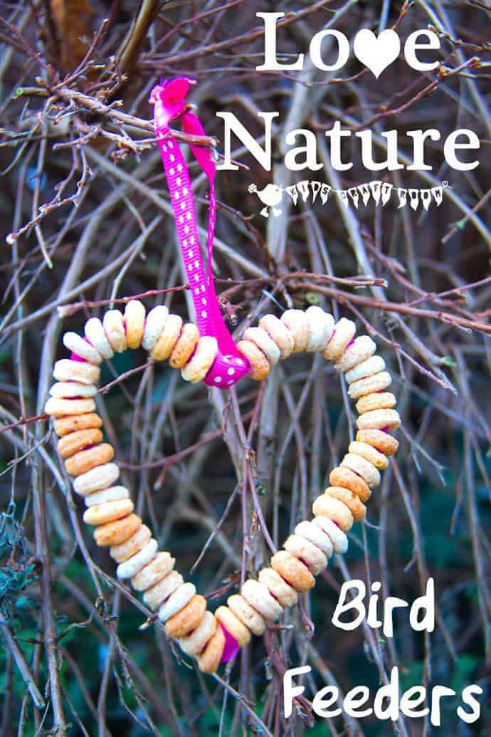 Diy Bird Feeder Craft For Kids Kids Craft Room