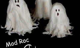 Mod Roc Ghost Lights