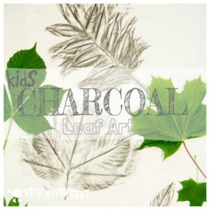 Charcoal Leaf Pictures