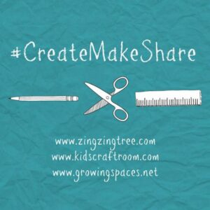 Introducing Create Make Share #1