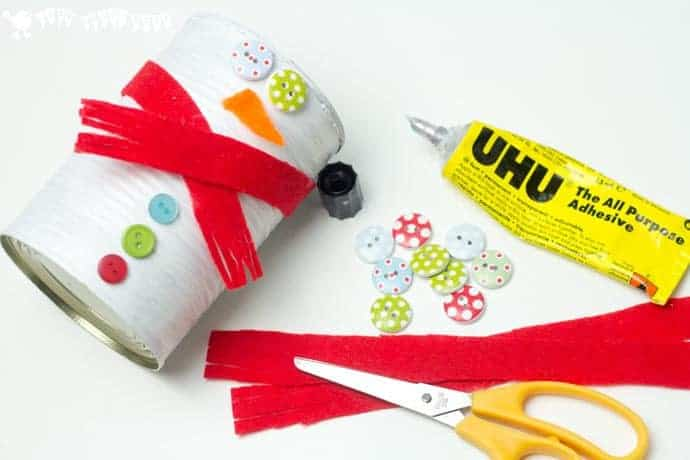 How-to-make-a-tin-can-snowman-desktidy