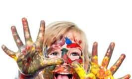Top Tips To Organize Kids Art Supplies