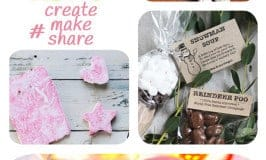 Gifts To Make For Kids – Create Make Share #2