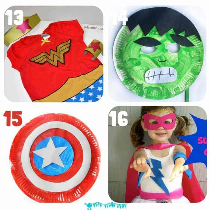 20 Easy Diy Book Inspired Costumes Perfect For Dressing Up On World Day And Children S