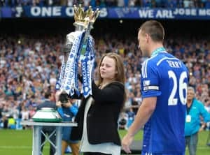 To celebrate 15 years of championing a generation of football Barclays are giving away amazing Premier League football prizes for the whole family to enjoy.