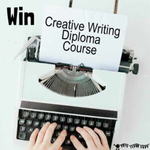 Do you fancy yourself as the next JK Rowling or Roald Dahl? NCC Home Learning have launched a competition to win a Creative Writing Diploma Course.