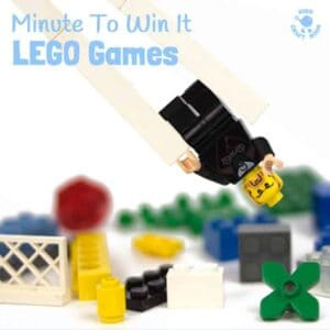 Family Fun LEGO® Games