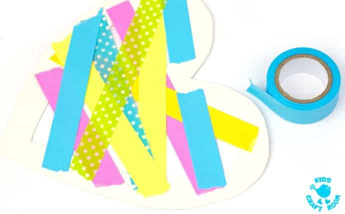 Washi-Tape-Heart-Suncatchers-step-4