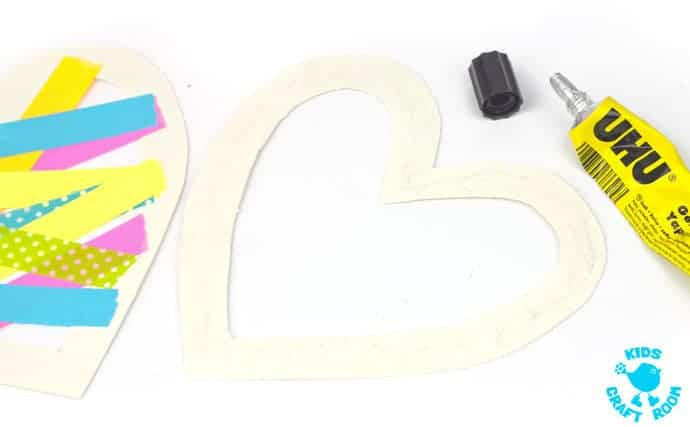 Washi-Tape-Heart-Suncatchers-step-5