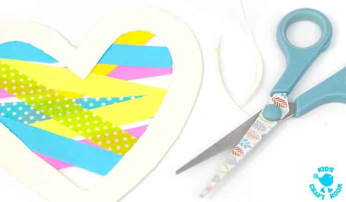 Washi-Tape-Heart-Suncatchers-step-6