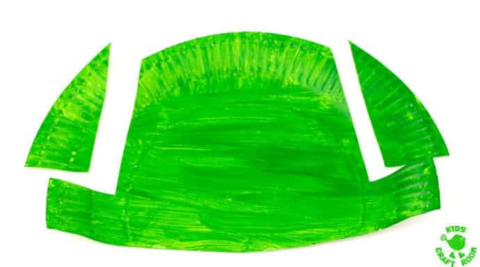 Paper-Plate-and-Handprint-Leprechaun-Mask-step-3