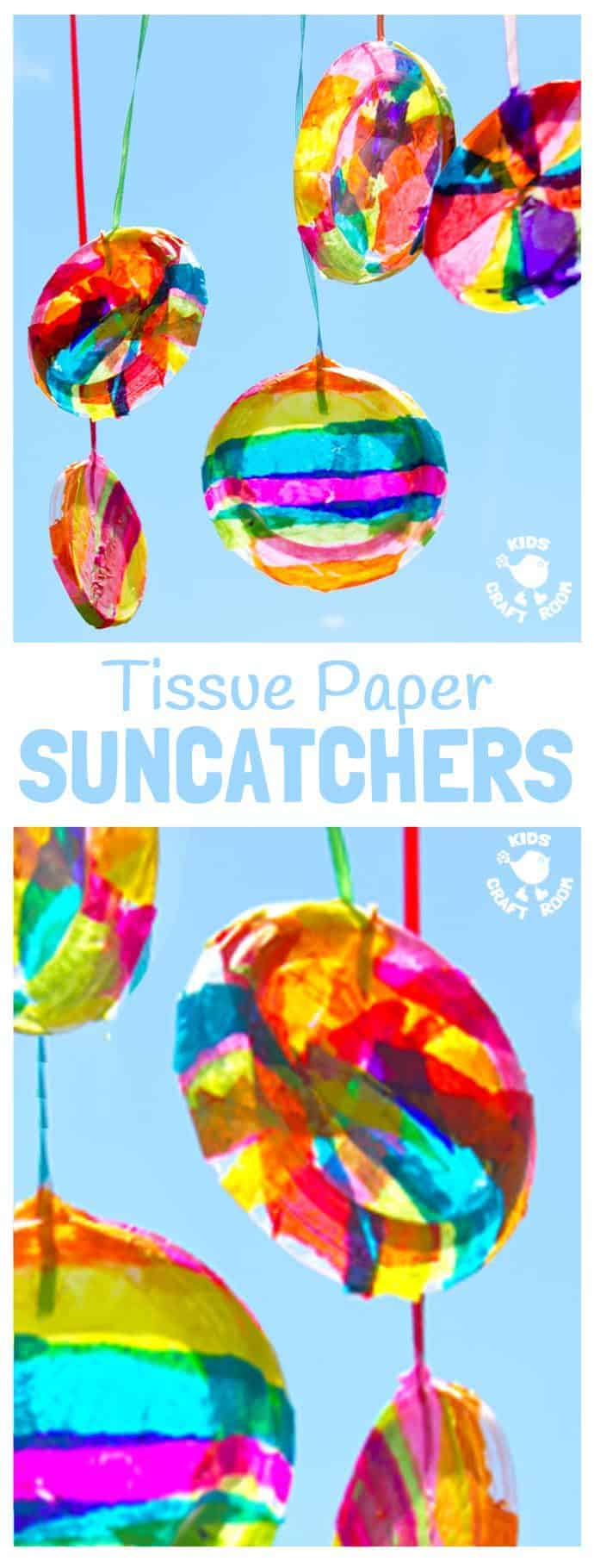 easy art n craft ideas pretty suncatcher craft craft room 6498
