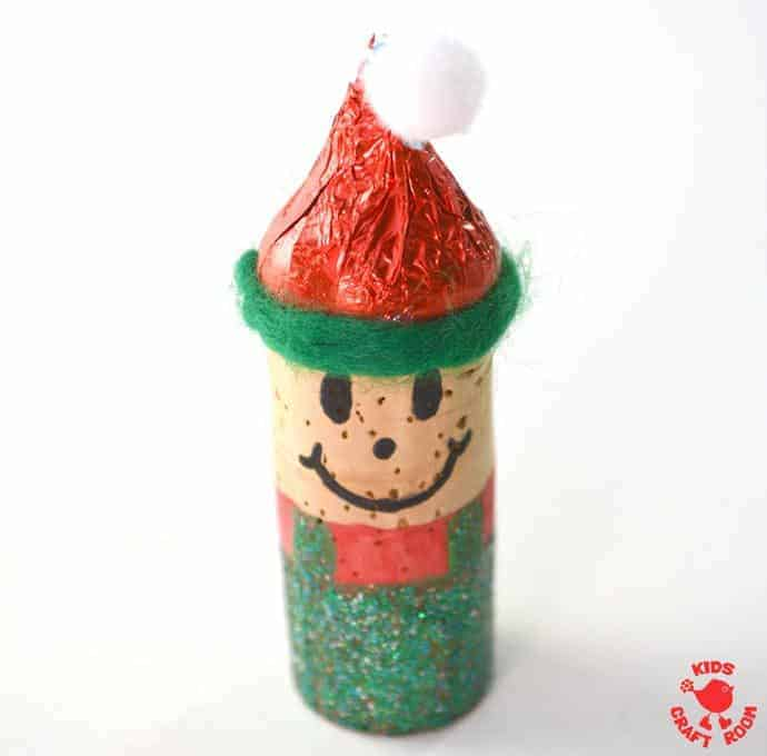 Step-6-Cork-Elf-Ornament