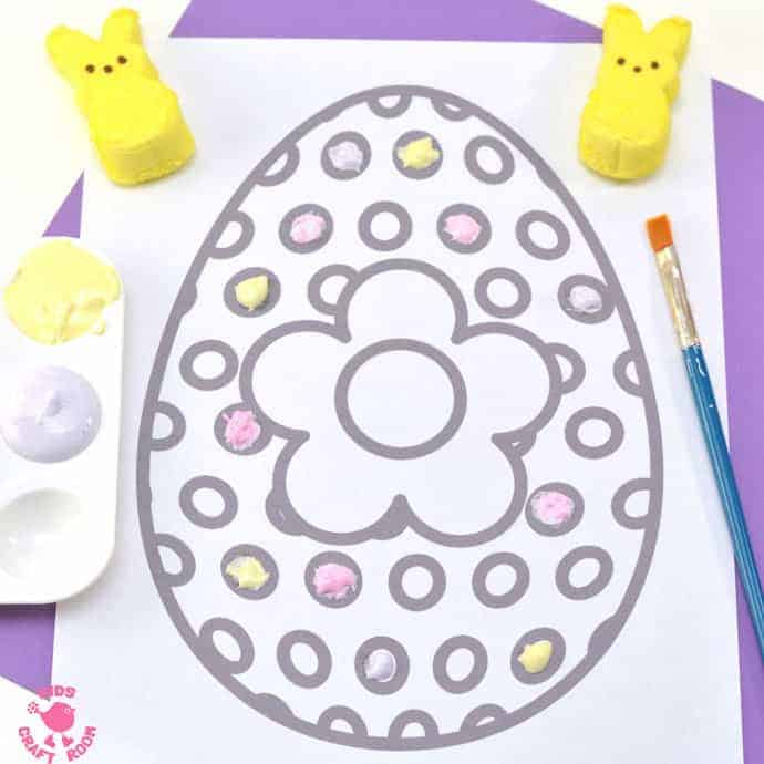 image about Printable Easter Egg called No cost Printable Easter Egg Colouring Sheet - Small children Craft Space