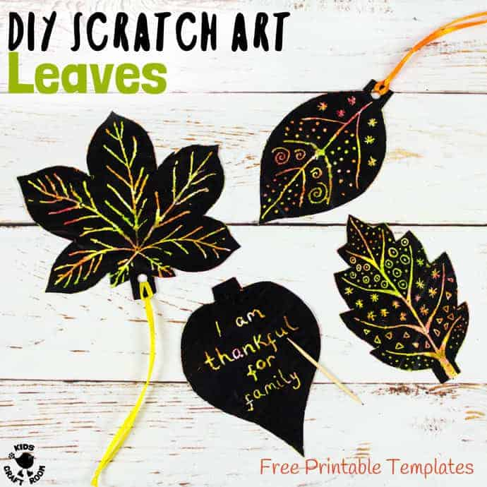 picture regarding Printable Leaves identified as Cost-free Printable Leaf Templates - Small children Craft Place