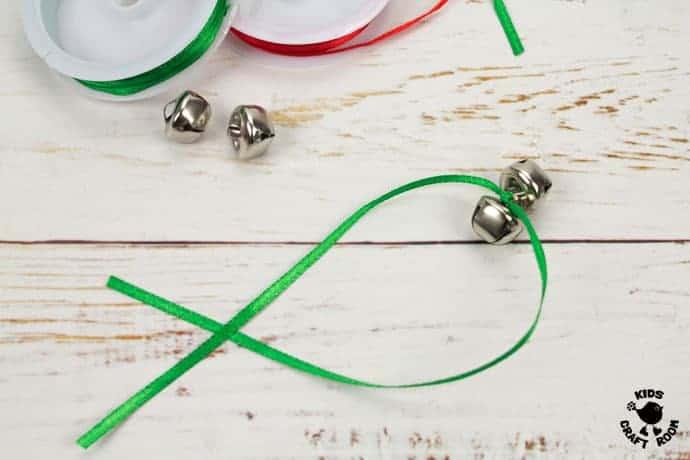 Printable Elf Christmas Cards step 7