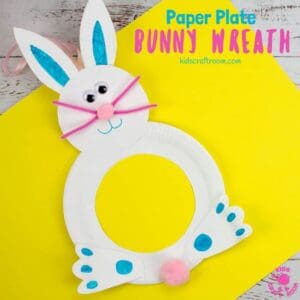 Paper Plates Archives Kids Craft Room